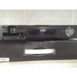 AUTORADIO MECHALESS JVC KW-M741BT