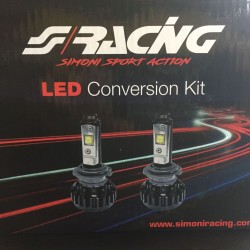 SIMONI RACING KIT FARI LED